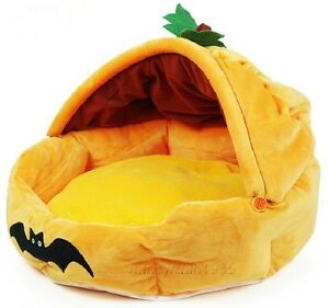 Soft Dog Bed With Roof