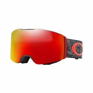 e19f736d89 Oakley 2019 Fall Camo Vine Night   Prizm Torch Iridium Ski Snow ...