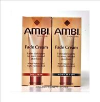 Ambi Fade Cream Normal Or Oily Skin With Vitamin E, Alpha Hydroxy Acid,