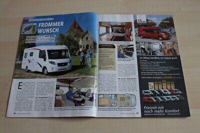 Diplomatisch Pro Mobil 3596) Fiat Ducato Eura Mobil Integra Line 680 Qb In Einer Ersten Vor Kaufen Sie Immer Gut