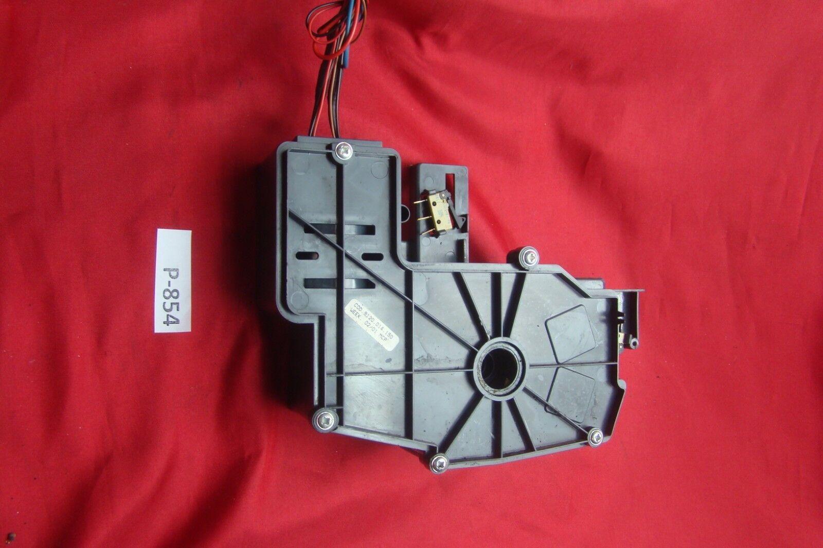 Original Saeco Magnetic Sensor Micro Switch Gear