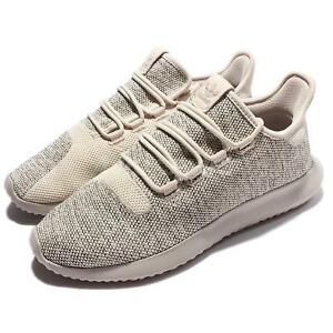 91084733e280f7 Image is loading adidas-Originals-Tubular-Shadow-Knit-350-Clear-Brown-