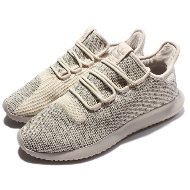 timeless design 901a4 2ed0e adidas Tubular Shadow Knit SNEAKERS Sand BB8824 44 Sand