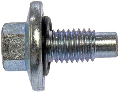 Engine Oil Drain Plug-Oil Drain Plug Oil-Tite Dorman 65371
