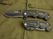 NEU Outdoor Camping Tool Überleben Jagdmesser Klappmesser Messer Hunting Knife