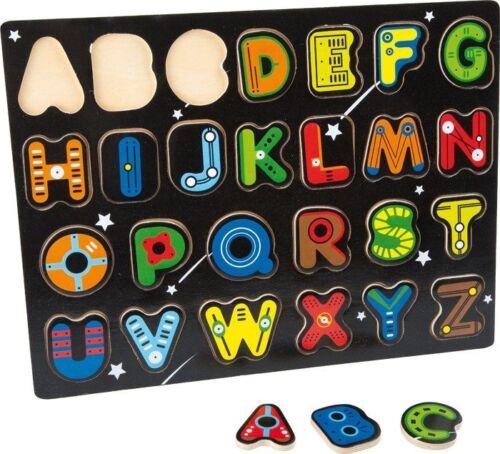 Imparare giocando Puzzle per bambini Lettere dell/'alfabeto