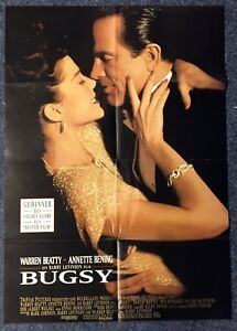 Bugsy-Warren-Beatty-amp-Annette-Bening-A1-Film-Poster-Poster-M-8393
