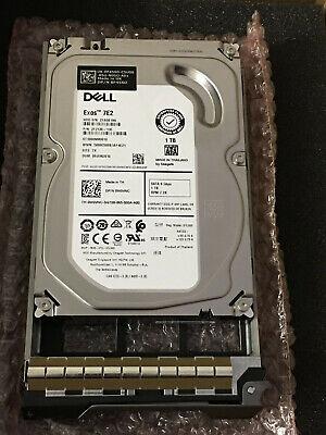 ST1000NM0018 Dell Enterprise Class 1TB 7200 RPM SATA 3.5
