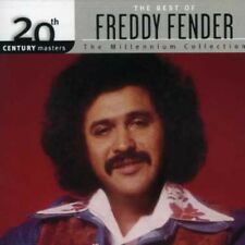 Freddy Fender - 20th Century Masters: Millennium Collection [New CD]