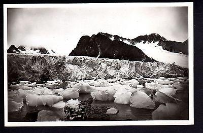 Pole Nord Thématique Polaire Le Glacier Gully A Magdaléna Bay