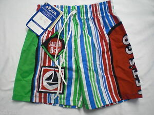 Bathing-Suit-Boy-Size-6-New-Child-Swimsuit-Kindbadeanzug-Caymaris