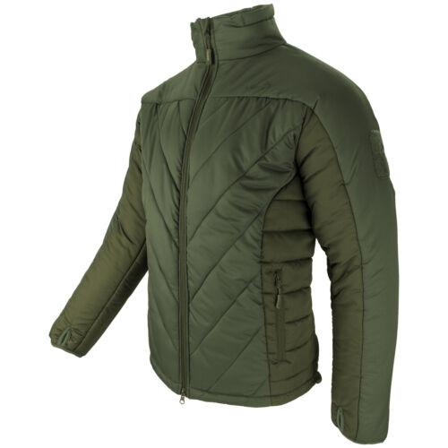 Viper Ultima Jacket Mens Military Hiking Tactical Hunting Outdoor Coat Green