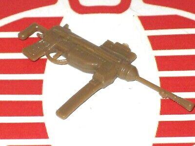 National Defense Weapon Green Sub Machine Gun KO Galoob REMCO