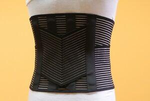 Busto-ortopedico-cintura-lombare-tipo-Action-V-Lombalgie-Sciatalgie