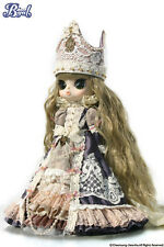 Byul Romantic Queen Alice in Wonderland fashion doll pullip in USA