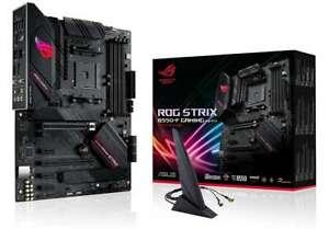 Carte mère ASUS ROG STRIX B550-F GAMING (WI-FI) AMD B550 Ryzen AM4 ATX PCIe 4.0