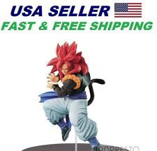 FIGURE DRAGON BALL GT GOGETA SUPER SAIYAN 4 SCULTURES VOL.7 BANPRESTO SPECIAL #1