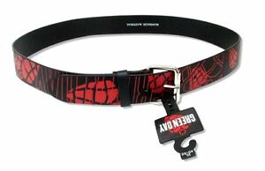 Green-Day-Red-Heart-Grenades-Black-Belt-New-Official-Licensed
