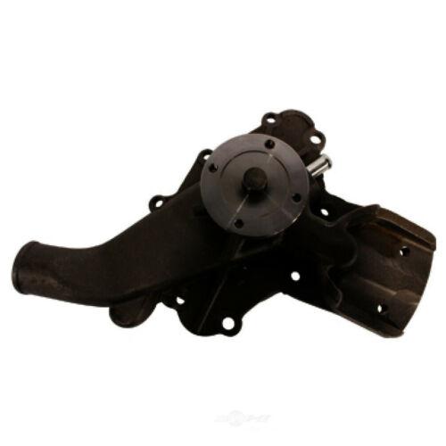 Engine Water Pump GMB 125-2980