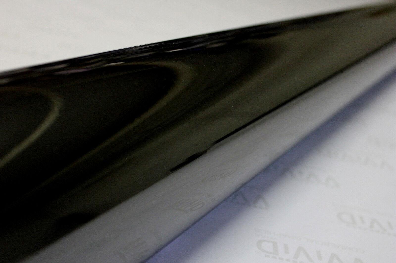 Tintado película 30m X 1,52 M vvivid9 20% VLT Anti-uv de 2 capas de oficina