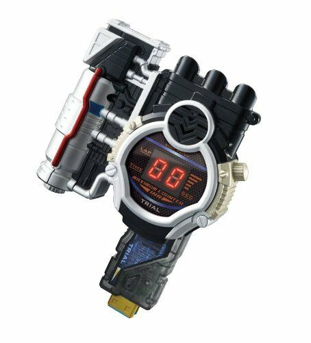 Masked Rider (Kamen Rider) W - Maximum Counter Trial Memory Kamen Rider