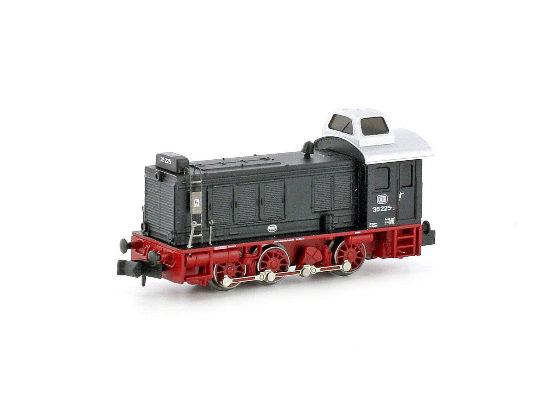 tiempo libre HOBBYTRAIN 2875 Locomotora Locomotora Locomotora diésel V36 DB ep.iii  NUEVO EN EMB. orig.  mejor opcion