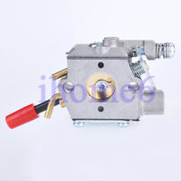 Carburetor Assembly For Poulan Ppb100 Ppb200 Ppb350 Bc3150 Pp031 Pp033 Wt-628