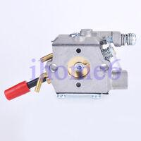 Carburetor Assembly For Poulan Ppb100 Ppb200 Ppb350 Bc3150 Pp031 Pp033 Wt-628