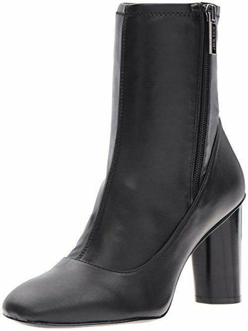Nine West Damenschuhe Valetta Patent Ankle Bootie- Pick SZ/Farbe.