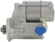 New Heavy Duty Starter For Tcm Hyster Forklift Replaces 150012752 3021367 Imi201