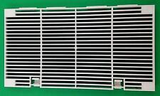 Dometic 3104928001 Duo Therm AC Fan Return Air Conditioner Grill Colonial White