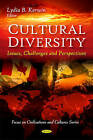 Cultural Diversity: Issues, Challenges and Perspectives by Nova Science Publishers Inc (Hardback, 2010)