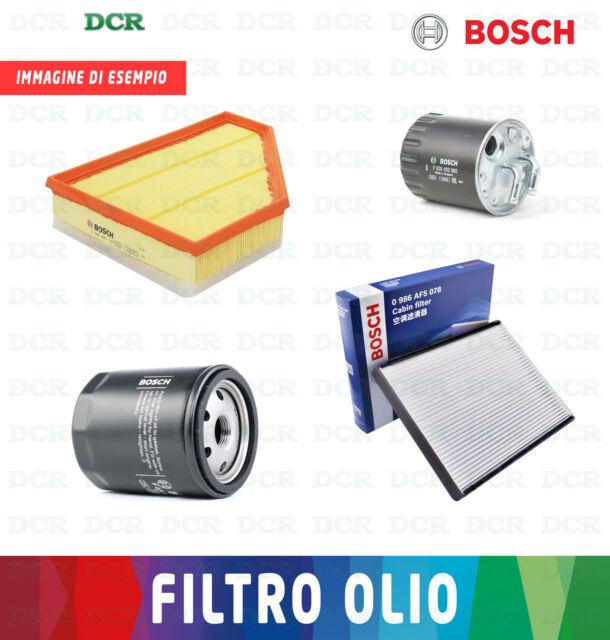 Filtro olio BOSCH F026407183 AUDI SEAT SKODA VW VW (SVW)