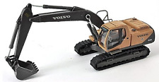 MAG DV01 Volvo EC210 Tracked Excavator Yellow 1:87 Scale