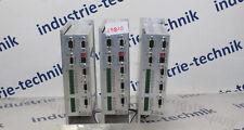 jenaer Antriebstechnik ECOSTEP 200-ZA-000-000 Servoverstärker