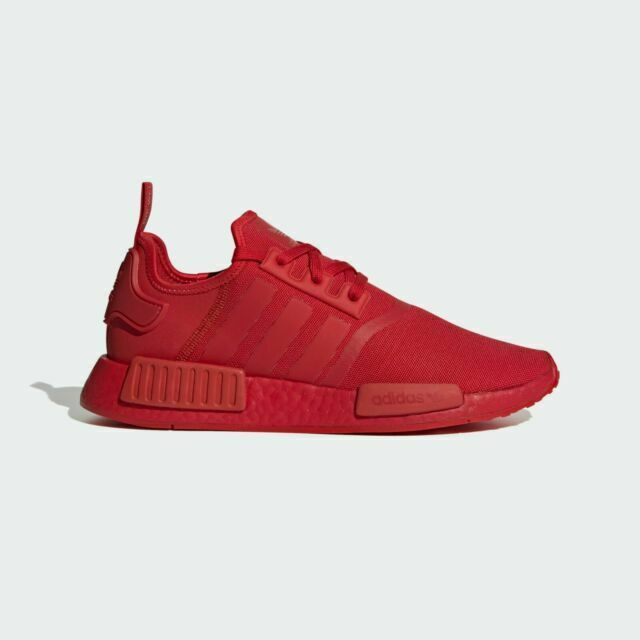 Size 8.5 - adidas NMD R1 Scarlet
