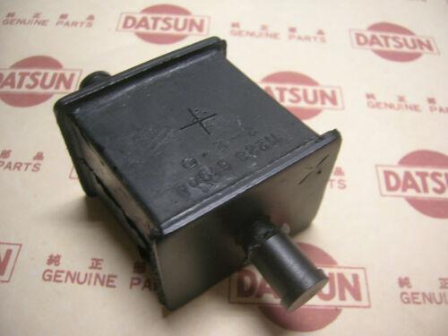 For NISSAN B110 B120 B210 Ute Sunny DATSUN 1200 Insulator Engine Mount Genuine