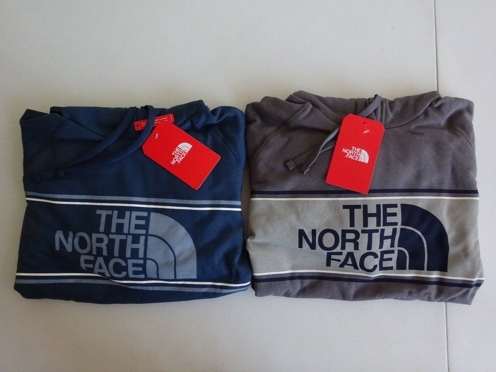 North Face Women's Edge to Edge Hoodie Winter 2018 NWT