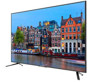 Sceptre 65' Class 4K (2160P) LED TV (U650CV-U) | eBay