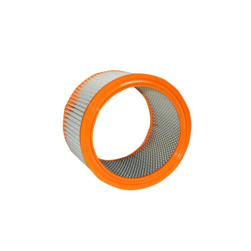 Filtros para Makita 447 l aproximadamente el filtro de aire filtros Filtro elemento aspiradora aspirador