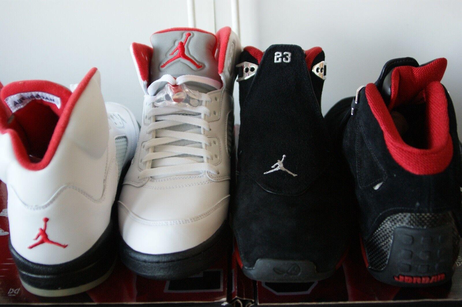 Air Jordan Collezione Countdown Pack CDP 5/18 Size 11