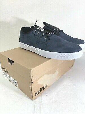 Etnies Skateboard Shoes Jameson SLW X