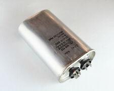 New 2x GE 6uF 660VAC Motor Run Capacitor 6mfd 660V 21L6018 Pump Unit AC
