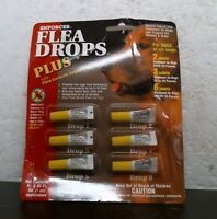 Enforcer Flea Drop +flea Growth Regulator, Free Shipping