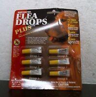 Enforcer Flea Drop +flea Growth Regulator, Free Shipping