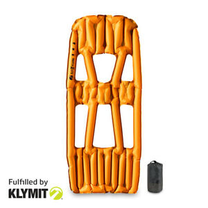 KLYMIT-Inertia-X-Lite-Ultra-Lightweight-Sleeping-Camping-Pad-FACTORY-REFURBISH