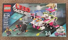 LEGO The LEGO Movie Ice Cream Machine (70804) NISB