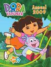 Dora the Explorer Annual: 2009 by Egmont UK Ltd (Hardback, 2008)