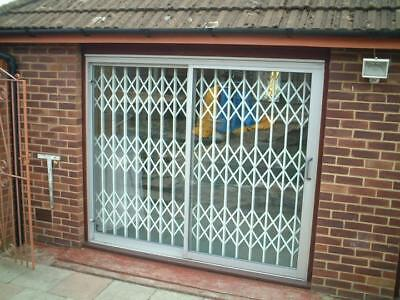 SECURITY GRILLE, WINDOW GRILL, SLIDING GRILLE, DOOR ...