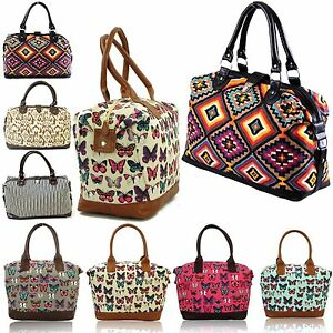 Oversized-Womens-Weekend-Holdall-Shoulder-Bag-Large-Travel-Maternity-Handbags-Uk